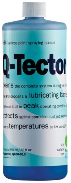 ARISTOSPRAY Q-TECTOR PUMP CONDITIONER 946ML