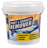 HOME STRIP PAINT & VARNISH REMOVER LITRE