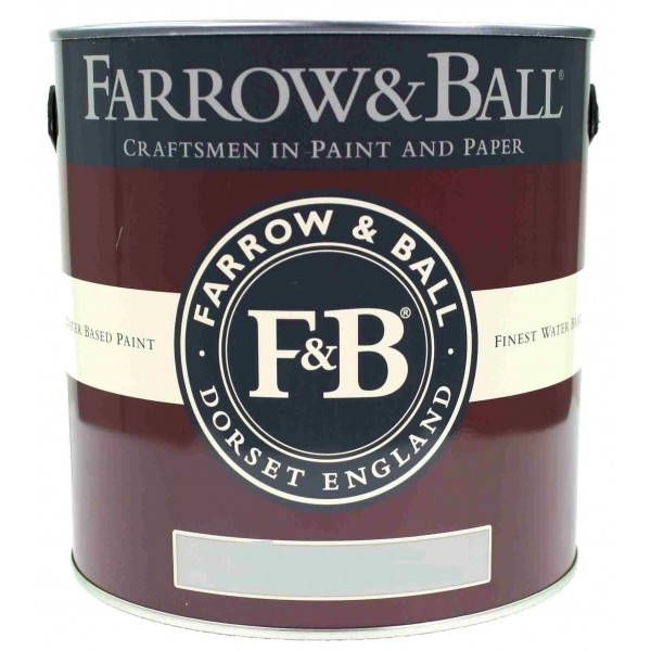 Farrow & Ball Estate Emulsion Pigeon No. 25 2.5litre