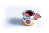 FARROW & BALL  Sample Pot NHM Crimson Red No.W93 100ml