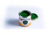 FARROW & BALL  Sample Pot NHM Duck Green No.W55 100ml
