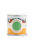 FARROW & BALL  Sample Pot NHM Emerald Green No.W53 100ml