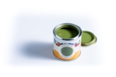 FARROW & BALL  Sample Pot NHM Sap Green No.W56 100ml