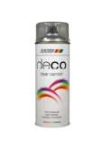 Deco Clear Lacquer High Gloss 400ml