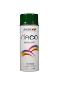 Deco High Gloss Leaves Green RAL 6002 400ml
