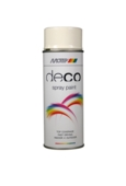 Deco High Gloss White RAL 9010 400ml