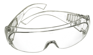 HARRIS SERIOUSLY GOOD SAFETY GLASSES