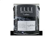 Crown Elle Decoration Flat Matt Crystallised 109 2.5l