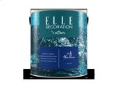 Crown Elle Decoration Flat Matt Into The Blue 251 2.5l