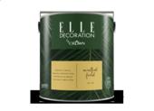 Crown Elle Decoration Flat Matt Mustard Field 345 2.5l