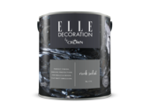 Crown Elle Decoration Flat Matt Rock Solid 173 2.5l