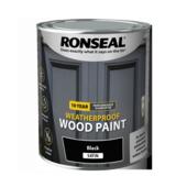 Exterior Wood Paint