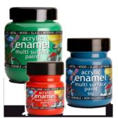 Polyvine Paints & Colourants