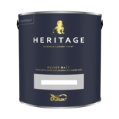 Heritage Tinted Colours
