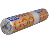 HIPPO PRO3 ADHESIVE SEALANT & FILLER 400ML ECO-PAC CLEAR