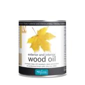 Polyvine Wood Oil