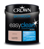 CROWN EASYCLEAN BATHROOM PASHMINA SHEEN 2.5L