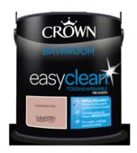 CROWN EASYCLEAN BATHROOM POWDERED CLAY SHEEN 2.5L