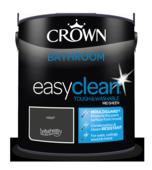 CROWN EASYCLEAN BATHROOM REBEL SHEEN 2.5L