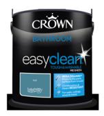 CROWN EASYCLEAN BATHROOM TEAL SHEEN 2.5L