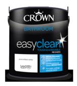 CROWN EASYCLEAN BATHROOM PBW SHEEN 2.5L