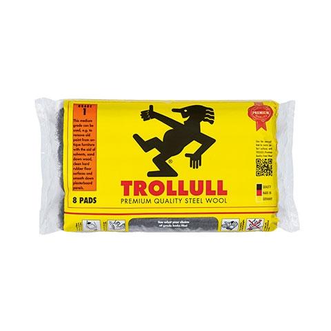 TROLLULL 8 PADS 00