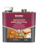 BARRETTINE PROTECTIVE TREATMENT GOLDEN BROWN 2.5LT