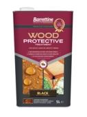 BARRETTINE PROTECTIVE TREATMENT BLACK 5LITRE
