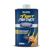 BARRETTINE PAINT PANTHER PAINT STRIPPER 500MLS
