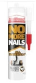 UNIBOND NO MORE NAILS ALL MATERIAL CRYSTAL CLEAR 290