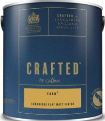 Crown Retail Crafted